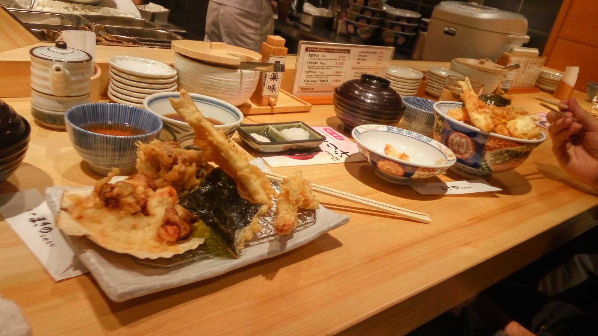 Fotografía de comida 2