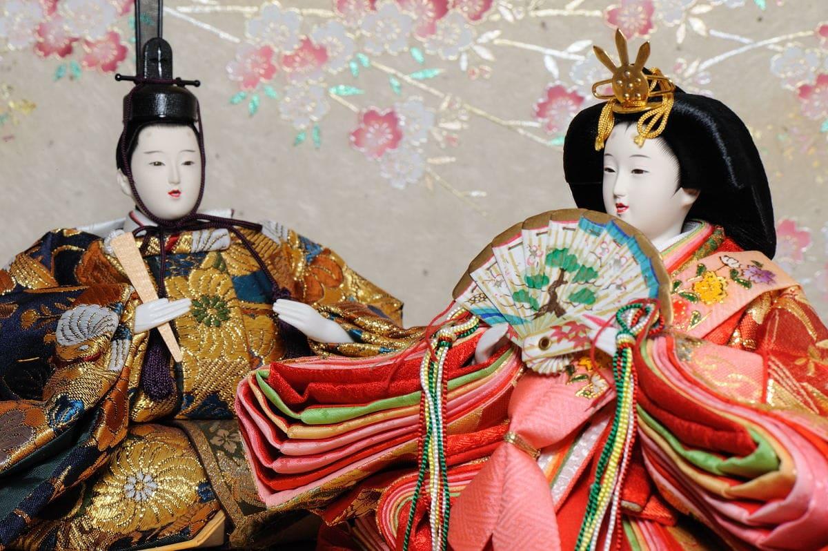 festivales: El Hinamatsuri o Día de las niñas en Japón