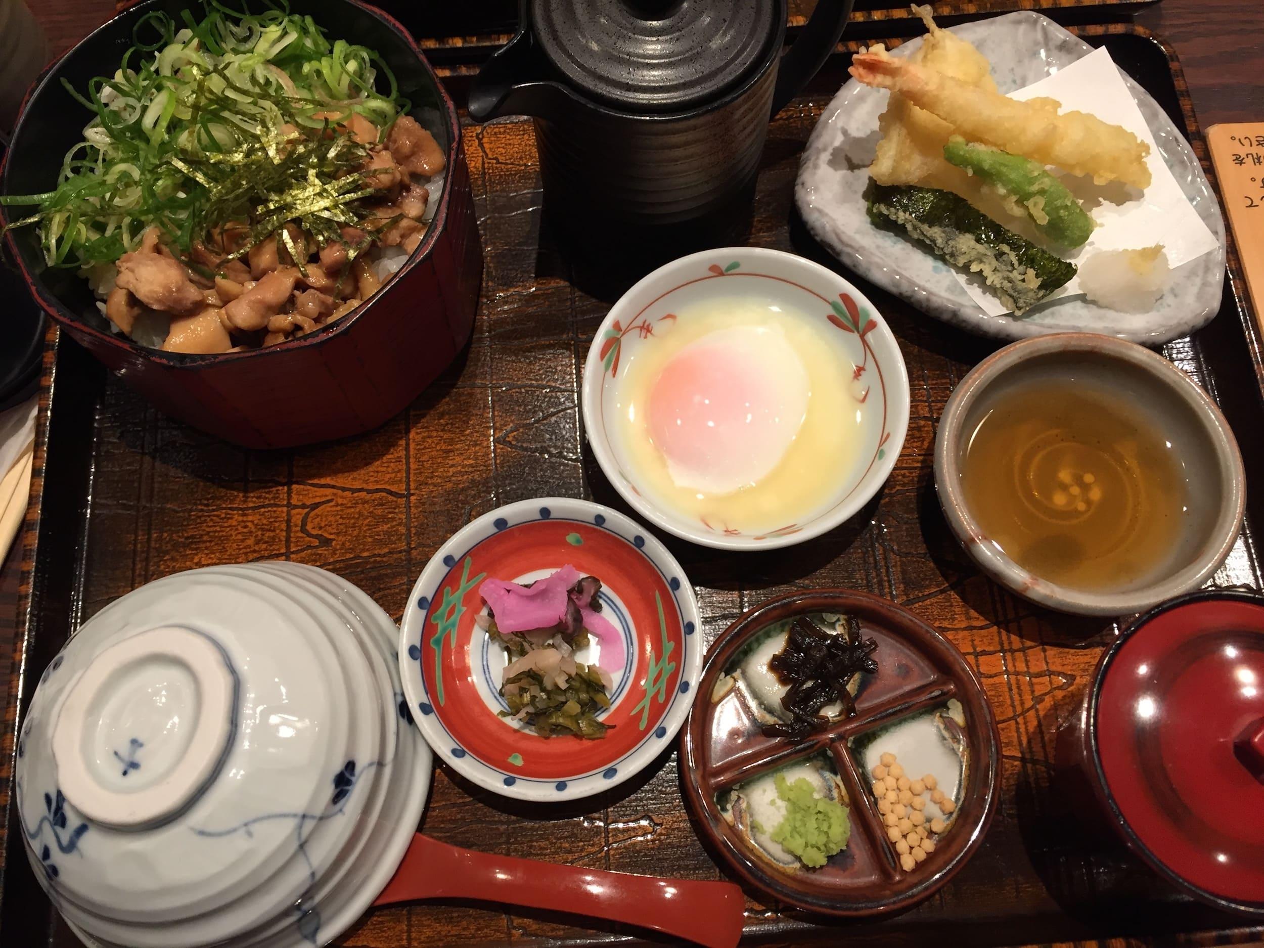 Qué Comer En Japón Comida Típica Japonesa 13 Platos