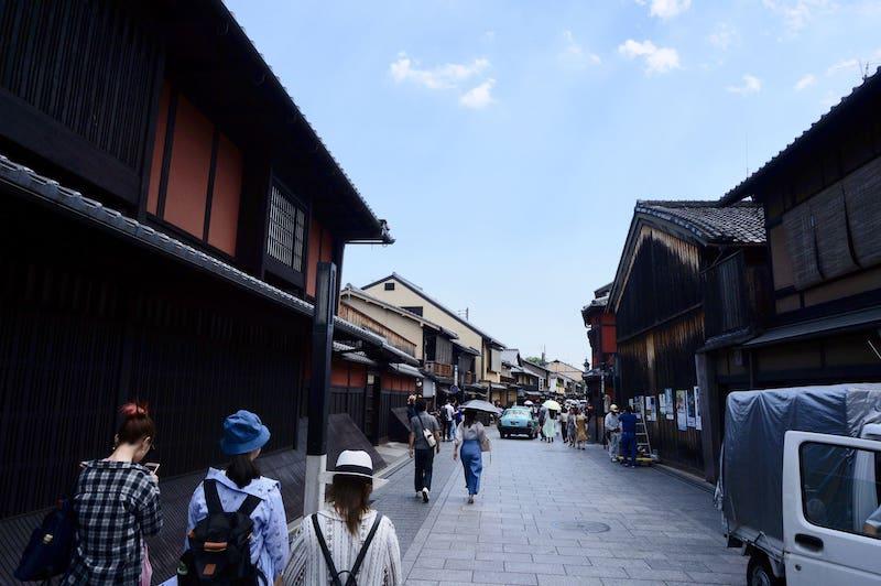 Calle Hanami-Koji