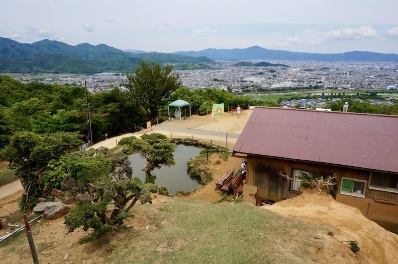 Parque de monos Iwatayama 5