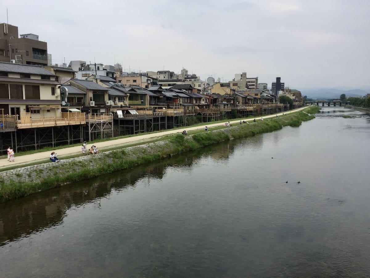 Río Kamo