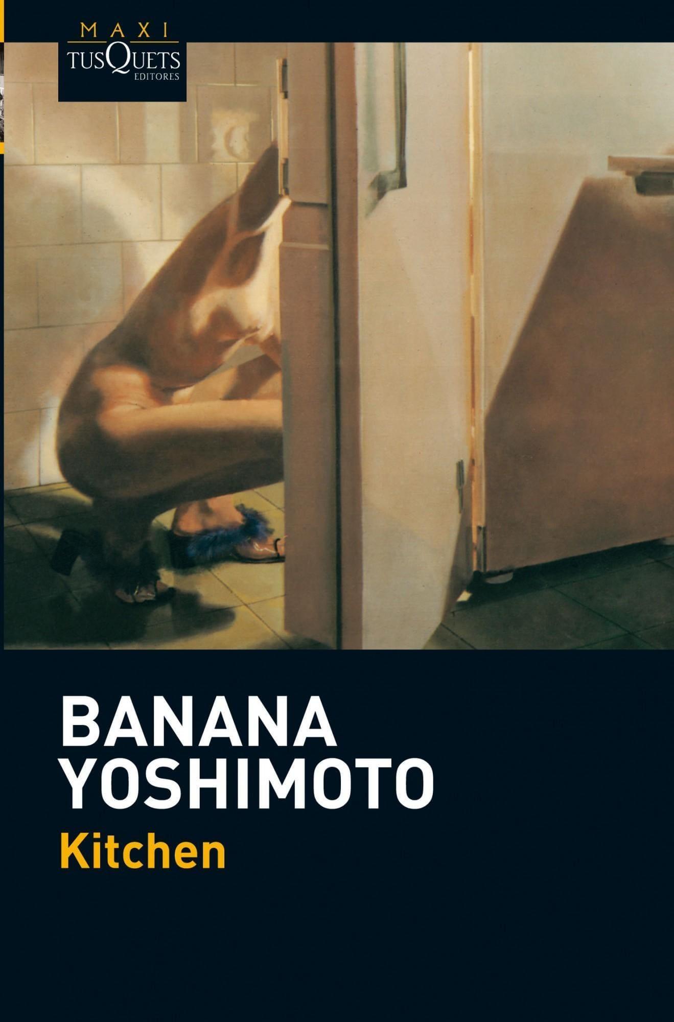 Kitchen de Banana Yoshimoto