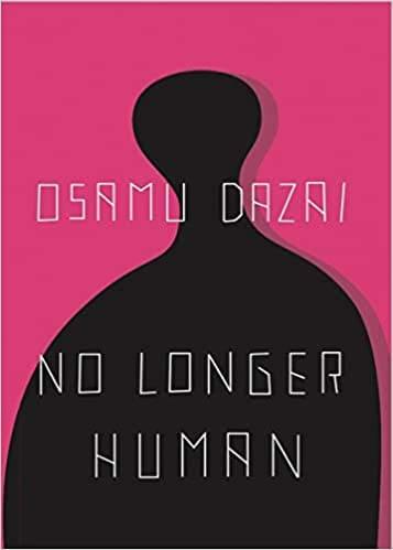 No Longer Human de Osamu Dazai