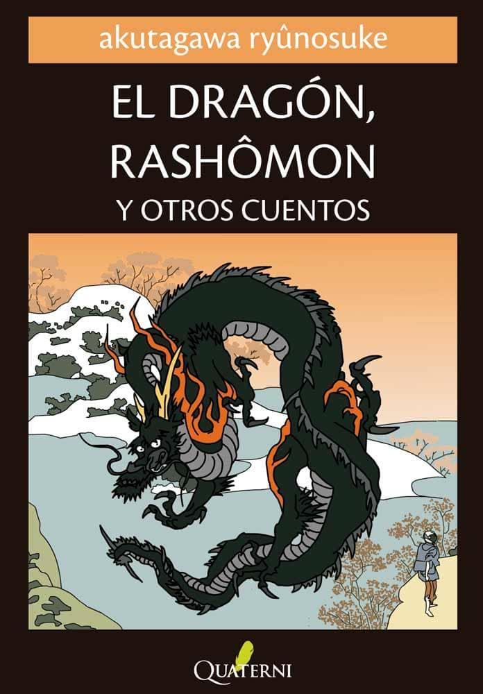 Rashomon de Ryunosuke Akutagawa
