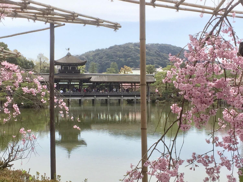 Santuario Heian de Kyoto
