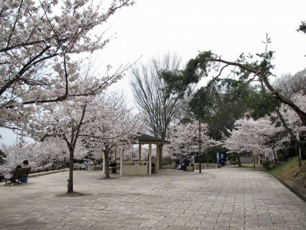 Parque Sumaura de Kobe